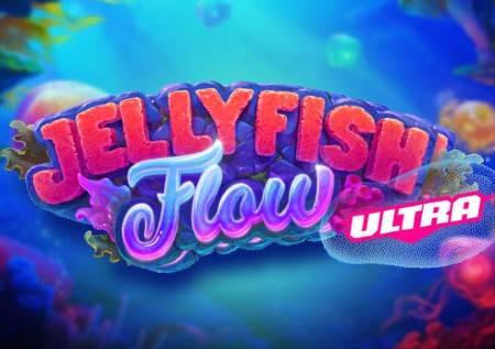 Jellyfish Flow Ultra – uhondo wa kasino ya baharini