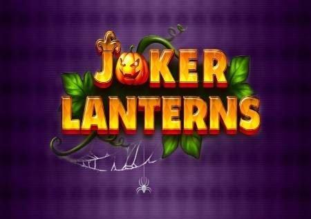 Joker Lanterns – Halloween na bonasi za kipekee