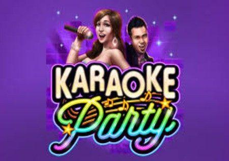 Karaoke Party – imba pamoja na sloti ya kasino mtandaoni!