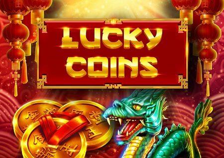 Lucky Coins inatoa bonasi kubwa za kasino mtandaoni!