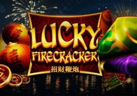 Lucky Firecracker – zawadi ya fataki za kasino!