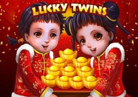 Lucky Twins – mapacha wanaleta ushindi wa sloti!