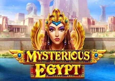Mysterious Egypt – gundua siri za Misri ya ajabu!