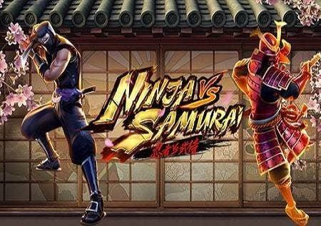 Ninja Vs Samurai – mapigano ya kasino na bonasi kubwa