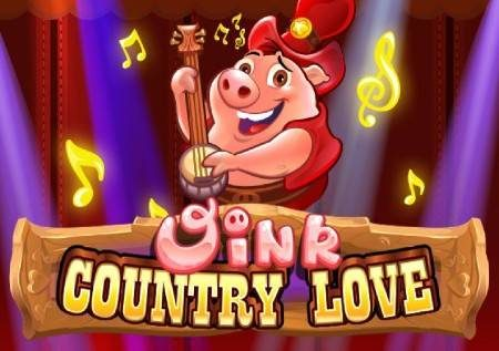 Oink Country Love – sloti ya mada ya kipenzi!