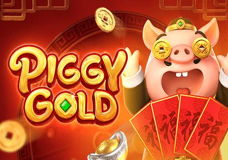 Piggy Gold – mtembelee mwovu anayeshea bonasi za kasino!