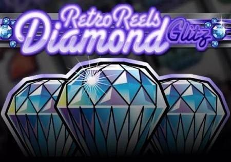 Retro Reels Diamond Glitz – raha ya kasino kubwa