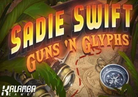 Sadie Swift Guns n Glyphs – bonasi za kipekee zimejaa