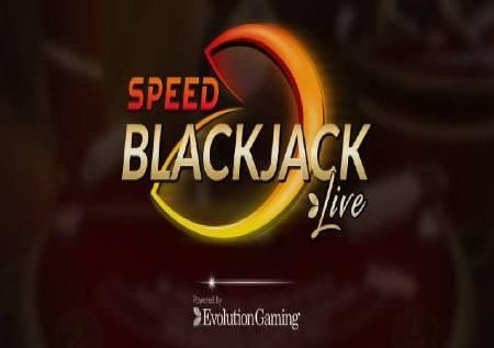 Speed Blackjack – njia ya haraka ya kucheza Blackjack!