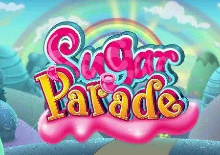 Sugar Parade – bonasi za sloti ya mtandaoni ya vitu vitamu!