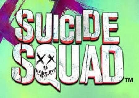 Suicide Squad – kitu poa kimewasili kwenye kasino za mtandaoni!