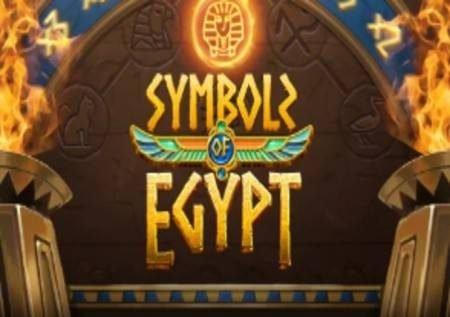 Symbols of Egypt – ifahamu Misri kupitia gemu ya kasino
