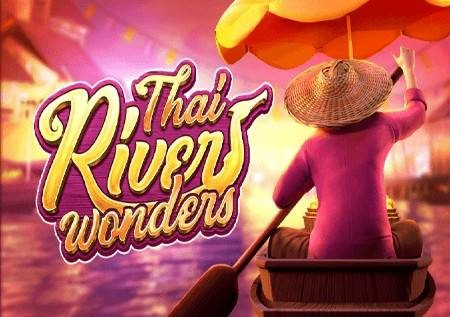 Thai River Wonders – shinda vizidisho kwenye sloti!