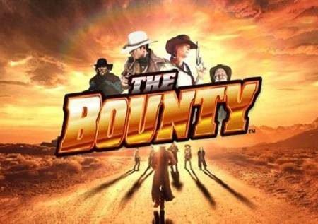 The Bounty – kamata wezi na ushinde jakpoti!