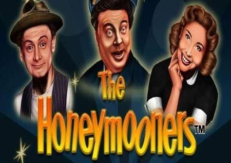 The Honeymooners – sloti yenye bonasi kibao!