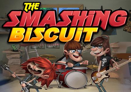 The Smashing Biscuit inaelea kwenye mawimbi ya ajabu!