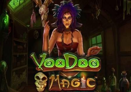 Voodoo Magic – maajabu ya kasino na mila za Voodoo