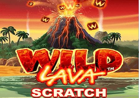 Wild Lava Scratch Card – kwangua ili ushinde!
