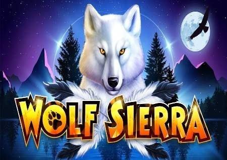 Wolf Sierra – mbwa mwitu na wild ya kasino mtandaoni inayoleta raha