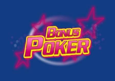 Bonus Poker – bonasi za kipekee na jokeri mwenye nguvu zaidi!
