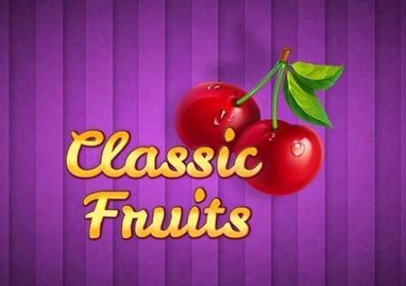 Classic Fruits – jaribu matunda matamu sana ya kasino