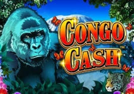 Congo Cash – sloti ya vito na jakpoti!
