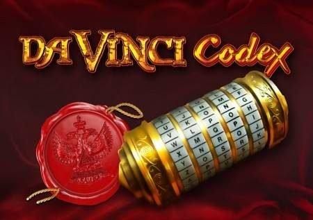 Davinci Codex – uvumbuzi wa kasino ya mtandaoni ya Da Vinci