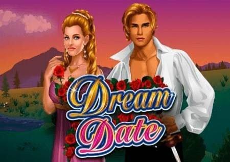 Dream Date – sloti ya kasino mtandaoni yenye upendo na bonasi!
