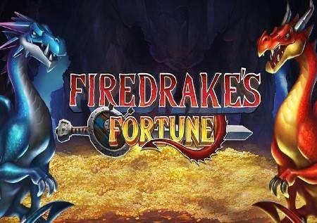 Firedrakes Fortune – mgongano wa dragoni kwenye sloti ya video