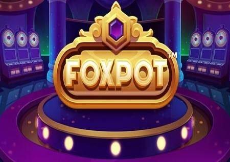 Foxpot – kitu bomba ambacho kinaleta jakpoti tatu kubwa