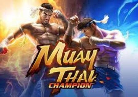 Muay Thai Champion – ingia kwenye ulingo wa bonasi!