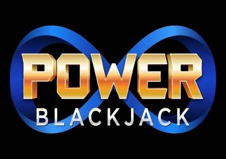 Power Blackjack – gemu kubwa sana ya moja kwa moja kwenye Blackjack!
