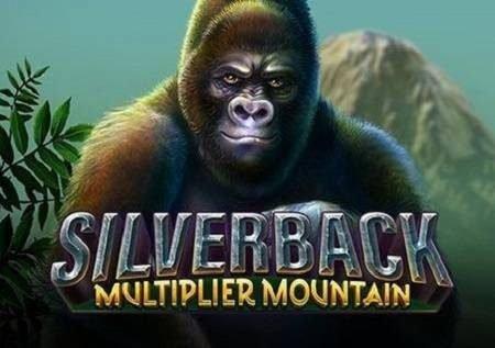 Silverback Multiplier Mountain inakupeleka kwenye bonasi!
