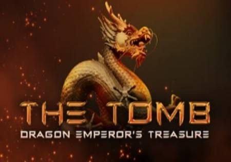 The Tomb Dragon Emperors Treasure ni sloti ya video