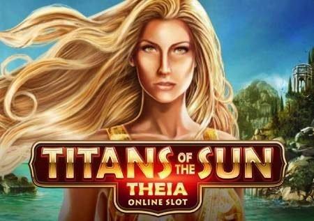 Titans of the Sun Theia – burudani ya namna yake ya kasino