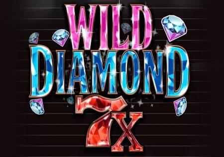 Wild Diamond 7X – sloti ambayo inaleta raha za retro