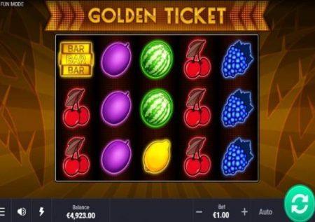 Golden Tickets – karata inayokupeleka kwenye bonasi za dhahabu