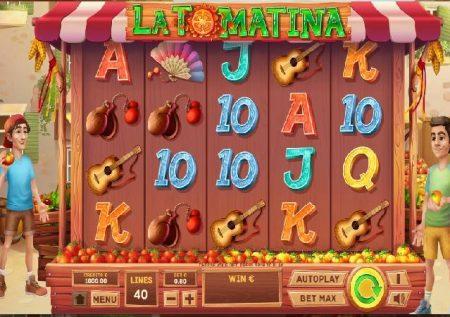 La Tomatina – gemu ya kasino kutoka Hispania