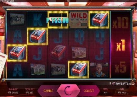 Lucky Betting Shop – tiketi kwenda kwenye ushindi wa milioni