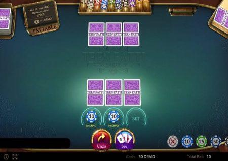 Poker Teen Patti – raha ya kasino ikiwa na jokeri wa nguvu kubwa