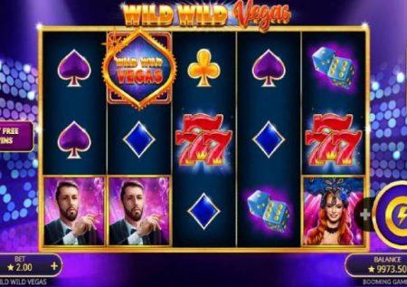 Wild Wild Vegas – sherehe ya kasino yenye raha kubwa kwenye Las Vegas