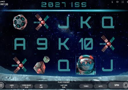 2027 ISS inakupeleka kwenye safari ya kasino za angani!