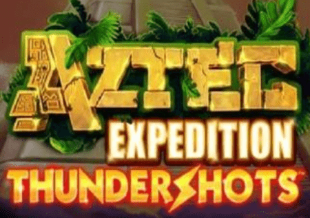 Aztec Expedition Thunder Shots – sloti ya video