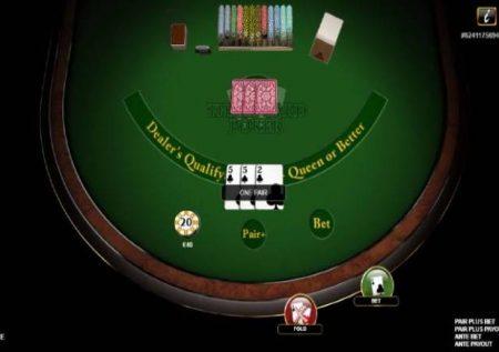 Three Card Poker – karata 3 zinatosha kukupa bahati