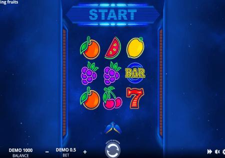 Exploding Fruits – raha kubwa sana ya kasino mtandaoni!