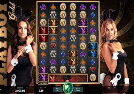 Playboy Gold – gemu yenye raha kubwa ya sloti za kasino!
