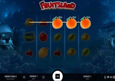 Fruits Land – karibu kwenye ardhi ya matunda