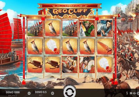 Sloti ya Red Cliff – sehemu ya kukutana iliyojaa utajiri wa bonasi za kasino!